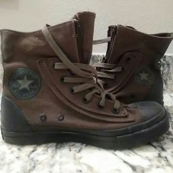 b17adda0595622 Converse All Star Combat Boot X-Hi NEVER WORN